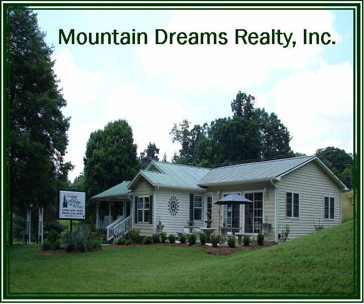 Mountain Dreams Realty Inc.